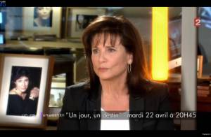 Anne Sinclair dans Un jour, un destin : Record d'audience et confessions intimes