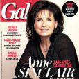 Gala, en kiosques le 23 avril 2014.
