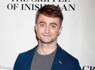 Daniel Radcliffe : Enfin une photo avec sa petite amie après deux ans d'idylle !