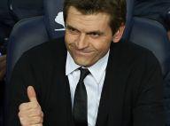 Tito Vilanova hospitalisé : L'ex-coach du Barça est dans un état grave