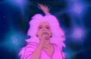 Jem et les Hologrammes : Le casting du film adapté du dessin animé culte !