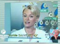 Sophie Davant : L'énorme boulette qui aurait pu lui coûter sa carrière...