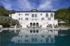 Robin Williams vend sa fabuleuse Villa Sorriso pour 29,9 millions de dollars