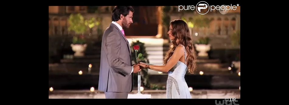 Related Pictures the bachelor 2014 finale juan pablo picks nikki won t