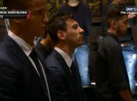 Obsèques de Tito Vilanova: Lionel Messi ému, le Barça uni pour un ultime hommage