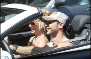 PHOTOS : Britney Spears, un nouvel amoureux ?