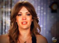 Dancing With the Stars - Amy Purdy : L'athlète amputée hospitalisée !