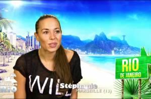 Les Marseillais à Rio : L'ex de Stéphanie débarque, Jessica bientôt virée ?