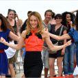 Le film Sous les jupes des filles avec Vanessa Paradis