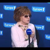 Nadine Trintignant : Le retour de Bertrand Cantat est ''très indécent''...