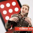 Un ecellent Florent Pagny dans la parodie de The Voice 3 du Palmashow, pour La folle soirée du Palmashow, le 9 mai 2014 sur D8