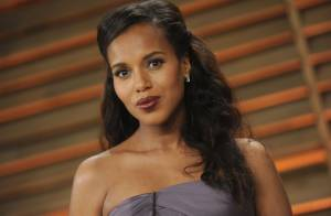 Kerry Washington maman : La star de ''Scandal'' a accouché d'une petite fille