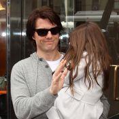 Tom Cruise et sa fille Suri : Leur ancien garde du corps accusé de viol