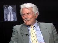 Efrem Zimbalist Jr. : Mort du héros de la série ''The F.B.I.'' à 95 ans