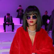 Rihanna, Eva Herzigova, Olivia Palermo... retour vers le futur