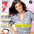 Le magazine Télé 7 Jours du 5 mai 2014