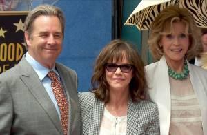 Sally Field (Madame Doubtfire): 50 ans de carrière récompensés devant Jane Fonda