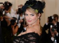 Kate Upton, Adriana Lima : Des top models renversants pour le Met Gala