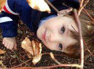 Prince Henrik : Tout naturel pour ses 5 ans, avec sa soeur la princesse Athena