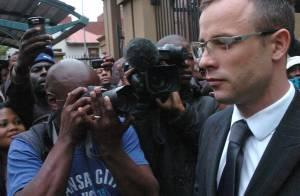 Oscar Pistorius, le procès : La maison du meurtre vendue...