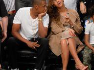 Beyoncé, Jay-Z, Rihanna : Fans de basket, ils ne quittent plus les parquets !