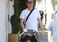 Josh Duhamel et Fergie : Parents relax et cool avec leur ministar Axl Jack