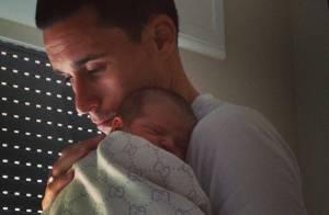 José Callejón (Naples) papa : Sa belle Marta a accouché de leur premier bébé