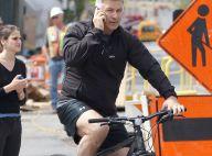 Alec Baldwin, esclandre à vélo : Arrêté et menotté en plein New York