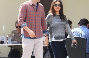 Ashton Kutcher, futur papa mature : Il se sépare de sa luxueuse garçonnière