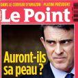 Le Point, du 15 mai 2014