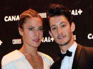 Cannes 2014 : Pierre Niney amoureux, Priscilla sexy à la soirée Canal+