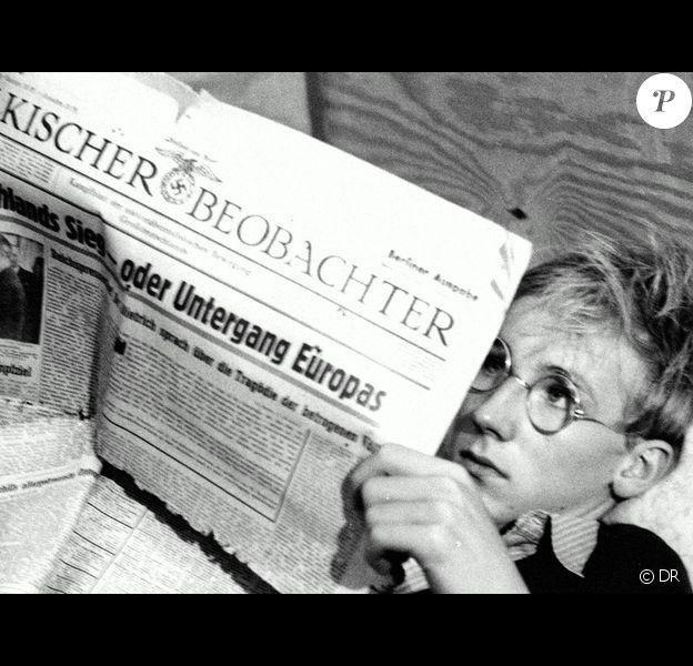 Image du film Le Chat et la souris (1967) réalisé par Hansjürgen Pohland. Le réalisateur et producteur est mort le 17 mai 2014 après un malaise en sortant d'une baignade