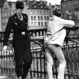 Image du film Le Chat et la souris (1967) réalisé par  Hansjürgen Pohland
