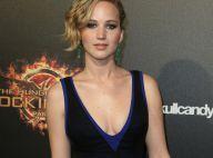 Jennifer Lawrence : Reine sexy et dansante pour la 'Hunger Games Party' à Cannes
