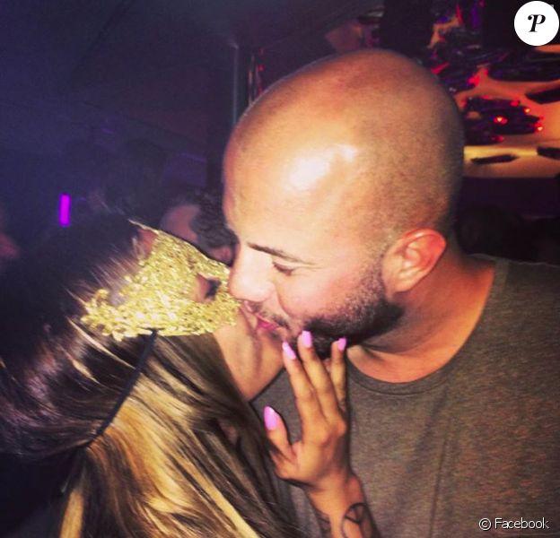 Anais Camizuli et son nouveau boyfriend : in love à Marseille