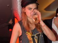Cara Delevingne, Rosario Dawson... : Pluie de stars au VIP Room à Cannes