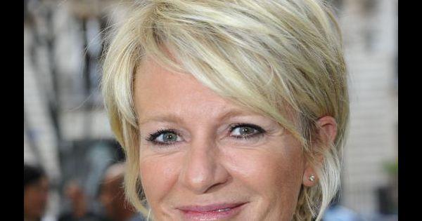 Sophie davant en d cembre 2012 paris - Sophie davant sans maquillage ...