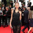"""Victoria Bonya - Montée des marches du film """"The Search"""" lors du 67 ème Festival du film de Cannes – Cannes le 21 mai 2014. Red carpet for the movie """"The Search"""" during the 67 th Cannes Film festival - Cannes 21/05/201421/05/2014 - Cannes"""