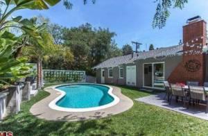 Ellen Page vend sa jolie villa pour 1 million de dollars
