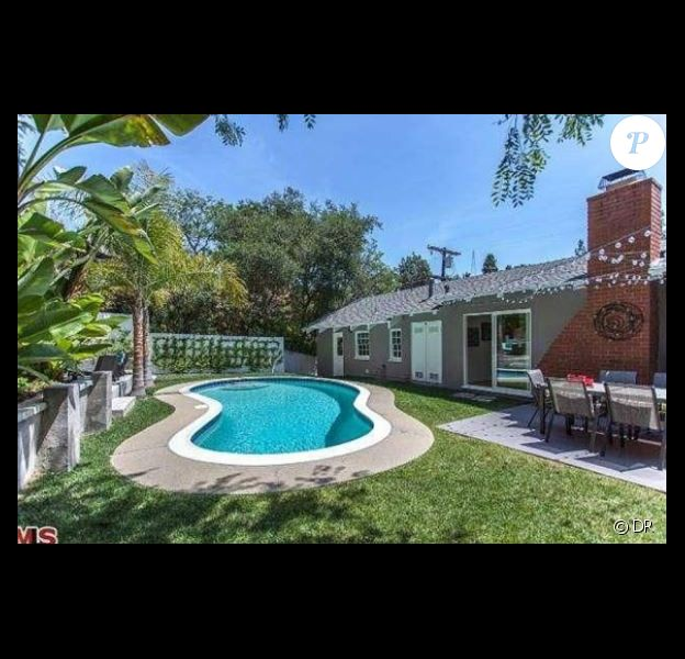 Ellen Page vend sa villa de Los Angeles pour seulement 1 million de dollars.