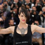 Asia Argento, la sulfureuse : Zoom sur ses innombrables tatouages...
