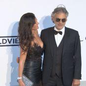 Andrea Bocelli et Veronica Berti : Une fortune pour dîner avec les jeunes mariés