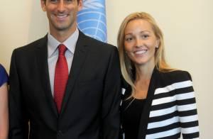 Novak Djokovic, futur papa comblé : ''La chose la plus extraordinaire''