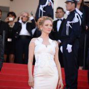 Uma Thurman et Paz Vega, un feu d'artifice de glamour en clôture de Cannes