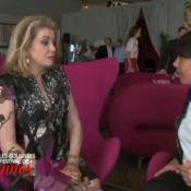 Catherine Deneuve, déçue par Cannes : ''L'image a pris une place déraisonnable''
