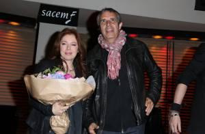 Julien Clerc, Isabelle Boulay, Pascal Obispo : Complices pour une soirée hommage