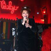 La Guinguette de Régine : Zahia, Julie Depardieu et Michou ont fait la fête