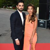 World Music Awards : TAL, divine et amoureuse face à la bombe Victoria Silvstedt
