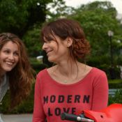 Audrey Dana, 'retombée amoureuse' : 'Le tournage, l'amitié m'ont redonné vie'
