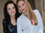 Nos chers voisins : Un possible mariage, Elodie Frégé et Karine Ferri en guests